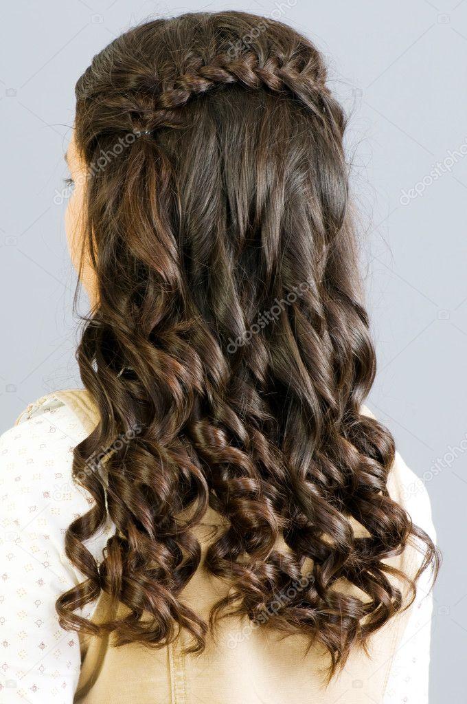 Как сделать прическу белоснежки на короткие волосы
