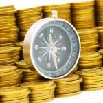 concepto financiero — Foto de Stock
