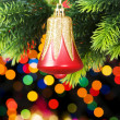 Christmas decoration — Stock Photo #1922748