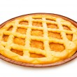 Sweet pie — Stock Photo