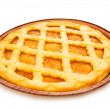 Stock Photo: Sweet pie