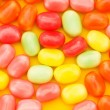 Various dry colourful sweets — Stock Photo #1950891