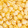 Sweet popcorn kernels — Stock Photo #2524855