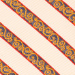 Textile pattern — Stock Photo #2529397