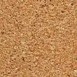 Close up of a cork board - Stock Photo