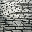 Cobbles on street — Stock Photo #2651485