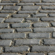 Cobbles on the street — Stock Photo #2654329