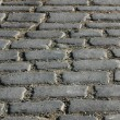 Stock Photo: Cobbles on the street