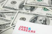Employment concept - — Stock Photo