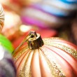 Christmas decoration isolated - Foto de Stock