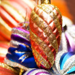 Colourful christmas decoration — Stock Photo #2681820