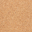 Close up of a cork board — Stock Photo
