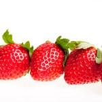 Berry of strawberry — Stock Photo #1568060