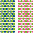 Pattern — Stockvector #1221317
