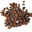 Stock Photo: Cofee beans