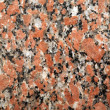 Red granite — Stock Photo #1255665