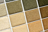 Carpet covering — Stock Photo
