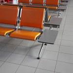 Waiting hall — Stock Photo #1279648