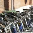 Bicycles — Stockfoto #1290253