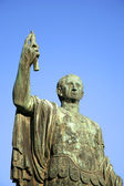 Caesari Nervae Avg, Rome, Italy — Stock Photo