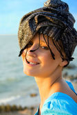 Headdress — Stock Photo