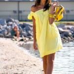 Yellow — Stock Photo #1286236