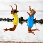 Jump — Stock Photo #1286634