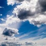 Sky — Zdjęcie stockowe #1208031