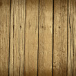 Planks - Stock Photo
