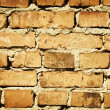 Foto de Stock  : Brick wall