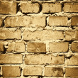 Brick wall — Foto de stock #1208836