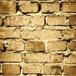 Brick wall — Stock Photo #1208836