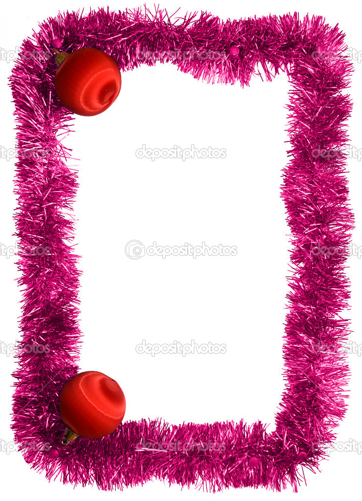 New year frame  Stock Photo #1206557