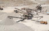 Sand-pit 19 — Stock Photo