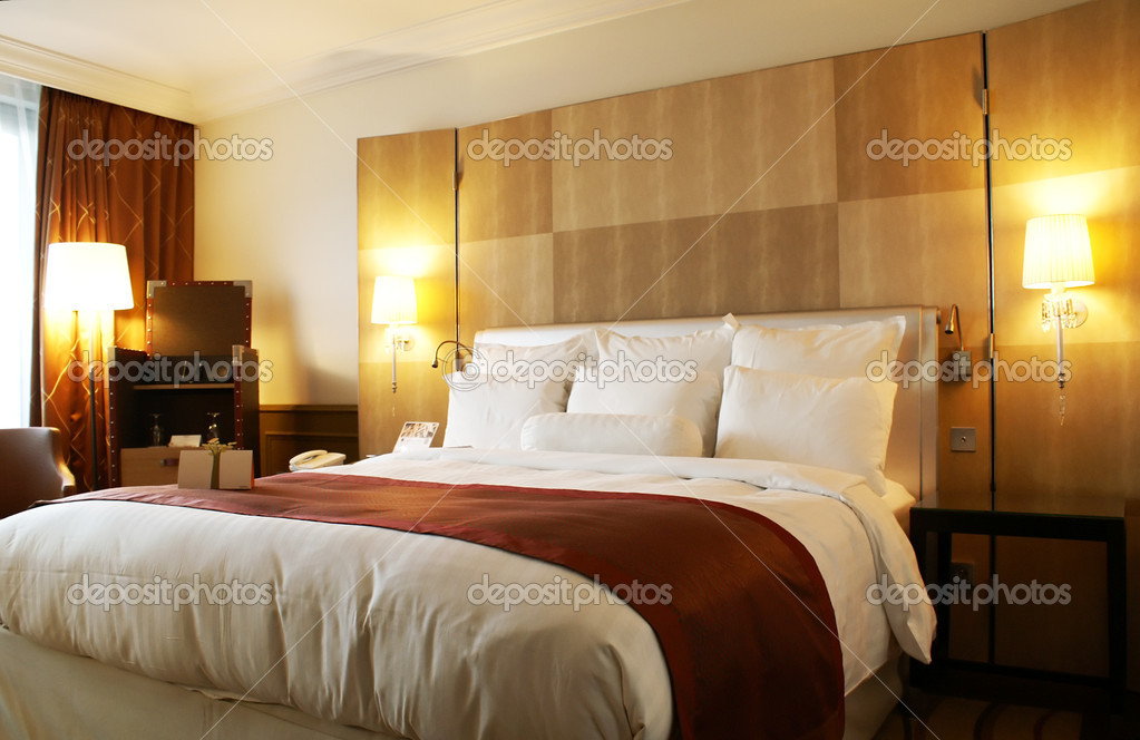 Room — Stock Photo #1215634