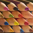Foto de Stock  : Color pencil
