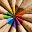 Royalty-Free Stock Photo: Color pencil