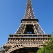 Eiffel tower — Stock Photo #2141161