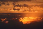Sunset 4 — Stock Photo