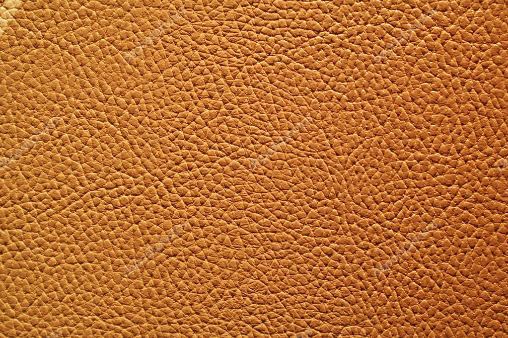 brown leather, texture background, material — Stock Photo #2172688