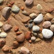 Pebbles 8 — Stock Photo