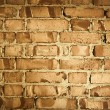 Brick wall — Stock Photo #2215561