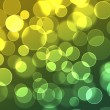Circle bokeh — Stock Photo #2215957