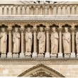 Royalty-Free Stock Photo: Notre Dame De Paris