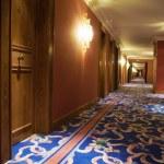 Corridor — Stock Photo #2217704