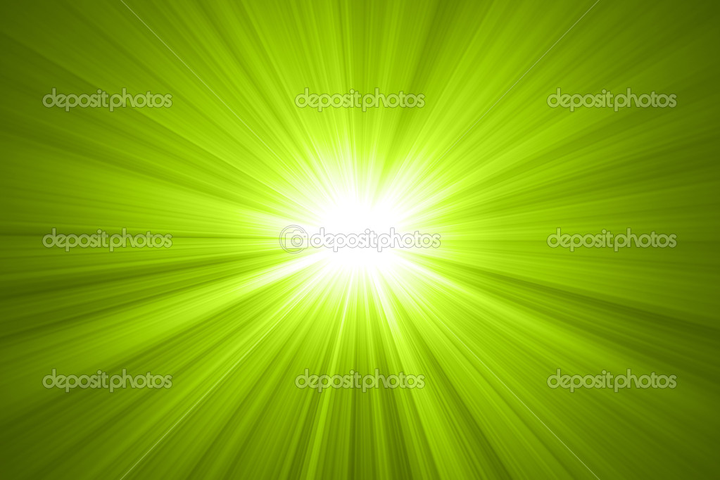Abstract sun with rays, sun — Stock Photo #2219372