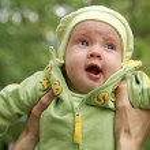 baby 9 — Stockfoto #2287308