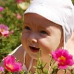 Baby — Foto Stock