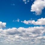 obloha — Stock fotografie #2472570