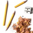 Stock Photo: Pencil